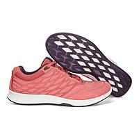 Кожаные женские кроссовки ECCO Exceed оригинал р-36 стелька 23,5 см, фото 1
