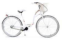 Велосипед VANESSA 26 white Польша
