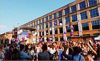 Charity Weekend: системи MAG Audio на двох сценах фестивалю