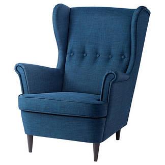 Тканевые кресла