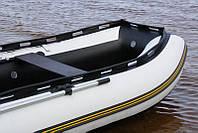 ПВХ материал для лодок: разбираемся в особенностях