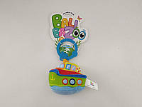 """Подвесная игрушка на коляску с вибрацией """"Лодка"""""""