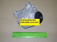 Кронштейн растяжки Ваз 2108-21099, 2113-2115 (краб) в сборе  производство БРТ