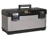 Ящик інструментальний FatMax® металопластиковий (49.7 X 29.3 X 29.5см) Stanley 1-95-615 | инструментальный металлопластиковый