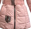 Зимняя курточка для девочки, фото 3