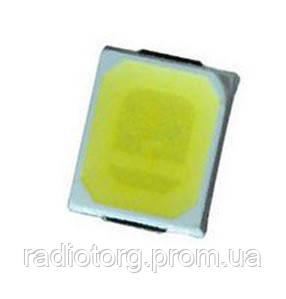 Светодиод SMD2835 Белый Холодный 6300К