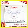 Управление квадрокоптером Drone 1 Million c WiFi камерой, летающий дрон