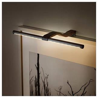 Подсветка для стеллажей