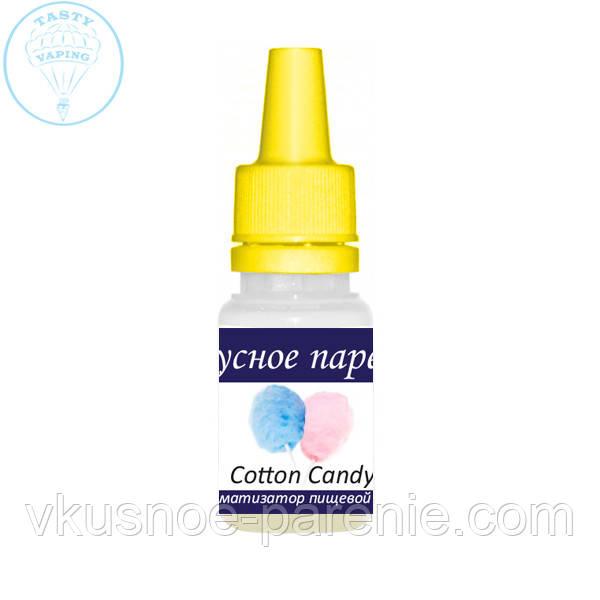 Ароматизатор Cotton Candy (Сладкая вата) TPA 5мл