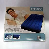 Матрас  INTEX 68757  одноместная модель