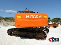 Гусеничний екскаватор HITACHI ZX 280 LCN - 3 (2007 р), фото 2