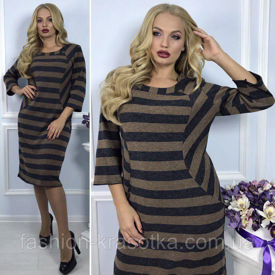 Шикарное женское  нарядное платье в размерах 54 56 58 60