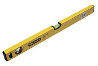 Рівень 60см CLASSIC Stanley STHT1-43103 | будівельний, уровень строительный