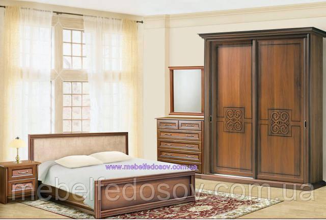 Модульная спальня С-3 (Скай)