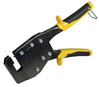 Щипці для монтажу профілів для гіпсокартону, просікач Stanley 1-69-100 | щипцы монтажа гипсокартона
