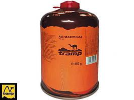 Баллон газовый Tramp 450