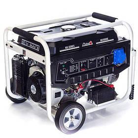 Бензиновый генератор 7 кВт Matari MX10000E