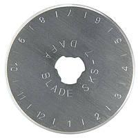 Лезо кругле діаметром 45 мм. Stanley STHT0-11942 |лезвия для ножа
