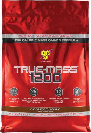 BSN True-Mass 1200 4,65 kg, фото 2