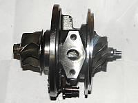 Картридж турбины Ситроен, Citroen Jumpy/Dispatch Hdi120, DW10UTED4, (2006), 2.0D 88/120