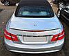 Спойлер багажника Mercedes W207 AMG-стиль, фото 5
