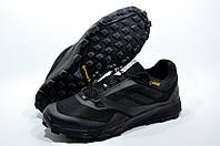 Мужские кроссовки в стиле ADIDAS TERREX TRAILMAKER gtx, Чёрные