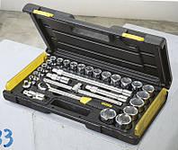 Набір інструментів 29 од 1/2 MicroTough Stanley 2-85-584 | набор инструментов