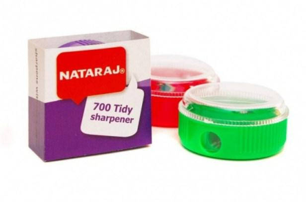 Стругалка Tidi 203400001 20/800) (NATARAJІ), фото 2