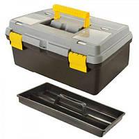 Ящик для инструментов пластиковый 40х21х18.5см Firex (236721)