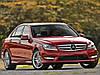 Накладки на педали Mercedes E W212 / C W204 автом., фото 2