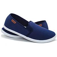 Мокасины Gipanis Мокасины женские bs12-blue