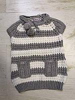 Кофта для девочек оптом, Nice Wear, 12-36 мес., aрт.GF-818, фото 4