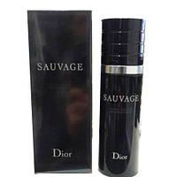 Мужская туалетная вода Christian Dior Sauvage