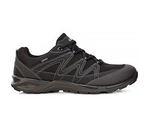 Любители универсальной и долговечной обуви оценят по достоинству. Модель  выполнена из специальных водонепроницаемых материалов. Мужские кроссовки  Ecco ... c6f796fe8f9cb