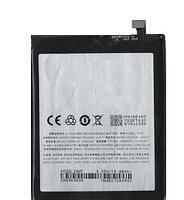 Аккумулятор BT61 Meizu M3 Note, Li-Polymer, 3,85 B, 4050 мАч, L681H AAAA