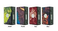 Ultroner x Asmodus EOS 180W TC - Батарейный блок для электронной сигареты. Оригинал, фото 1