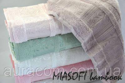 Банные полотенца MIASOFT,  Pupilla