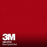 3M 1080 Gloss Lipstick Red GP243, фото 1