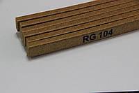 Пробковый компенсатор (порожек), 7мм, RG-104 Дуб , фото 1