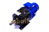 Мотор-редуктор 3МП-100. мотор редуктор 3мп Мотор редукторы планетарные 3мп. Редуктор 3мп 100. 3мп100, фото 1