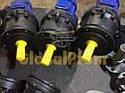 Мотор-редуктор 3МП-100. мотор редуктор 3мп Мотор редукторы планетарные 3мп. Редуктор 3мп 100. 3мп100, фото 3