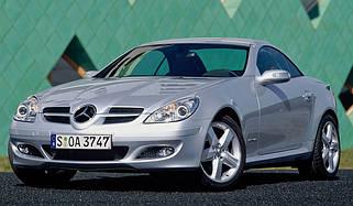 Mercedes SLK R171 (2004-2010)
