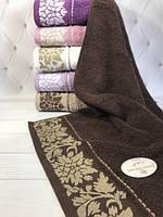 Полотенца для лица, Sweet driams, Kabartma cicek. Турция