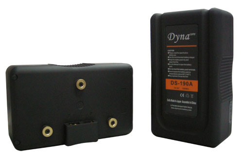 Аккумуляторная батарея Dynacore GOLD MOUNT BATTERY 13Ah/190Wh (DS-190A)