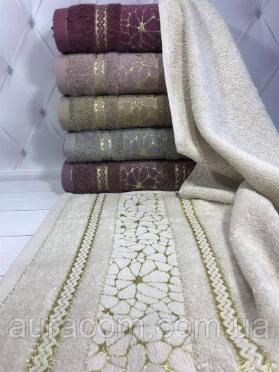 Бамбуковые банные полотенца, MIASOFT