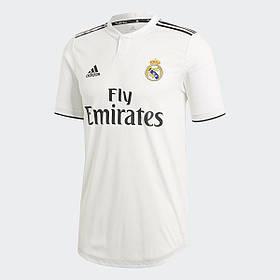 Футбольная форма 2018-2019 Реал Мадрид (Real Madrid), домашняя, 0228