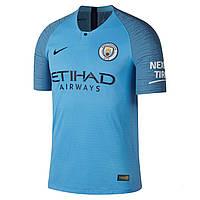 Футбольная форма МанСити (Manchester City ) 2018-2019 , домашняя, 0236