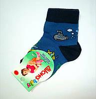 Детские носочки носки для мальчика ДЮНА  размер 12-14 12-18 мес