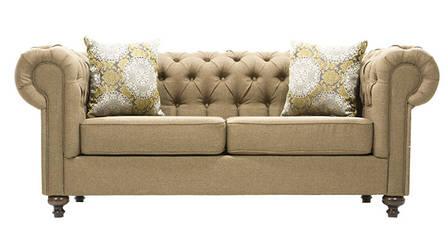 Двухместный диван Честер, фото 2