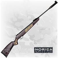 Пневматическая винтовка Norica Black Eagle GRS, газовая пружина, мощность и стиль , фото 1